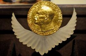 Nobel díj 2015