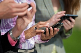 Az okostelefon hatása