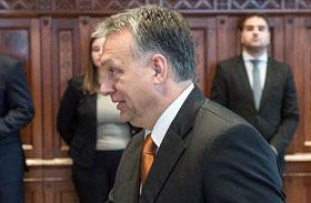 Orbán régi képek