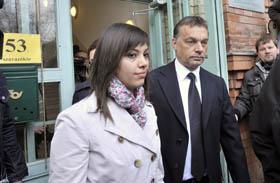 Orbán Viktor nagypapa lesz