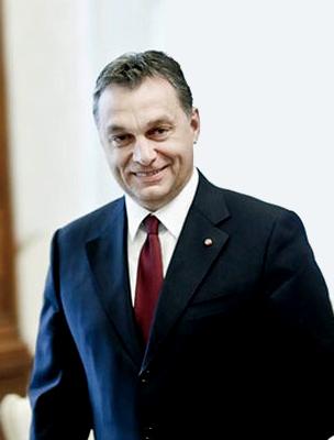 Orbán Viktor egy évvel ezelőtt