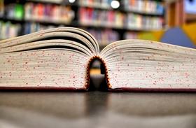 Ötletes könyvborítók