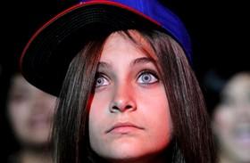 Szerelmes! Michael Jackson lánya egy énekessel randizik