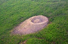Patomszki kráter