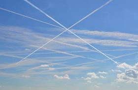 Repülőgép bioüzemanyaggal