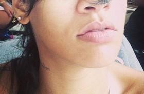 Rihanna az Ellen Show-ban