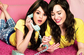 Ezt látnod kell! Ilyen bűbájos kislány volt gyerekként Selena Gomez