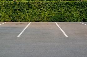 Szabályos parkolás