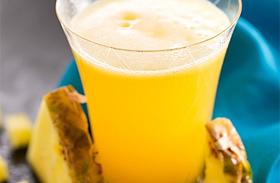 Gyorsan ható ananászos zsírégető turmix - Ha nem férsz bele a ruhádba