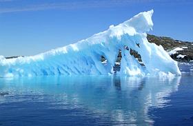Szívfacsaró fotók az Antarktisz pusztulásáról - Nézd meg, mielőtt végleg eltűnik
