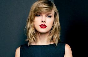 Taylor Swift adományozott