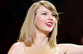Taylor Swift kritika