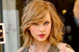 Taylor Swift sminkje