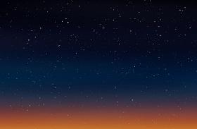 Tejút az égen