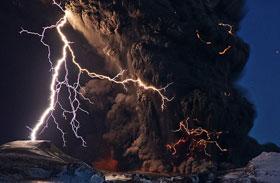 Természetfotók Izlandról