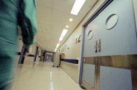 Túlterhelt ápolók