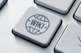 Wikipédia szerkesztése