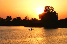 A 3 legromantikusabb tó itthon - Bújjatok el a világ elől!