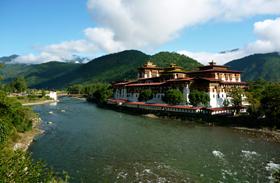 A világ legboldogabb országa - Bhután