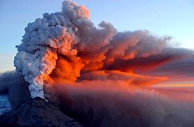Ahol máig lángol a föld - Döbbenetes képek a Tűzgyűrűből