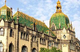 Az ország leggyönyörűbb épülete