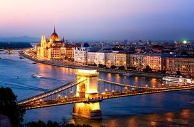 Budapest a világ második legjobb városa
