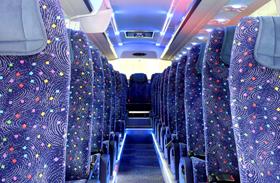 Bírságok a buszon