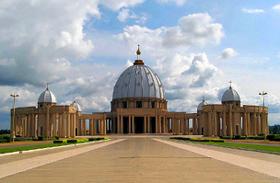 Ekkorát még nem láttál - Elképesztő képeken a világ legnagyobb temploma