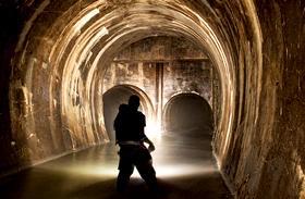 Félmillióan élnek a föld alatt: bizarr város Montreal alatt
