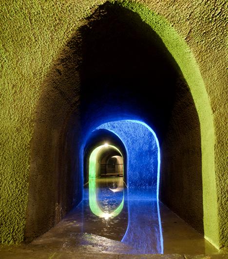 7 titokzatos föld alatti hely Magyarországon