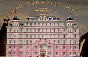 A Grand Budapest Hotel reklám az országnak