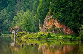 Erdélyi Gyilkos-tó