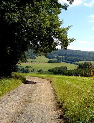 Spessart vidéke