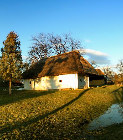 10 kirándulóhely itthon, ami ősszel is gyönyörű