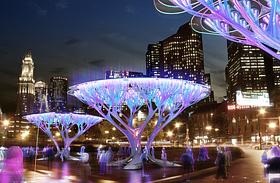 Láttál már mesterséges fát? - Íme, a világ legújabb csodája