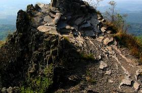 A legszebb magyar sziklaformák