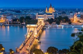Legszebb város Budapest