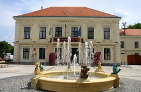 Magyar királyi fürdőváros