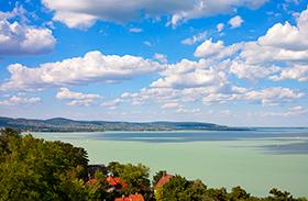 Magyarország földrajza kvíz