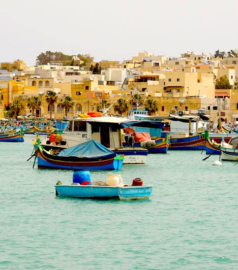 20 meglepő érdekesség Máltáról, amiről talán nem is hallottál