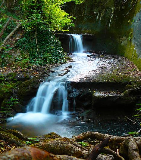 Lillafüred, az ország legromantikusabb kirándulóhelye