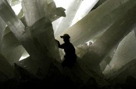 Mexikói kristálybarlang
