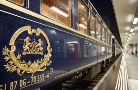 Utazás az Orient Expresszel