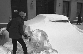 1987-es havazás Magyarországon