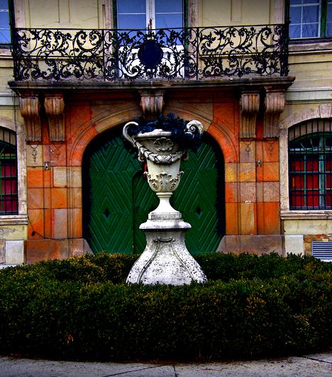 Az ország 10 legromantikusabb kastélya