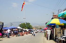 Shutka - a világ cigány fővárosa