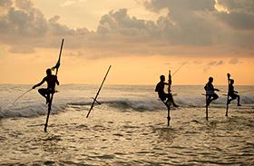 Srí Lanka - Isten könnycseppje