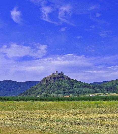 Az ország 10 legszebb természeti csodája