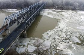 Tisza árvízkészültség