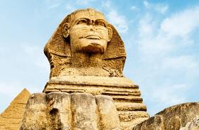 Titkolják az egyiptomi felfedezést